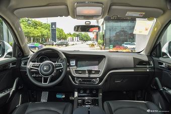 2016款众泰T600 2.0T自动豪华型运动版