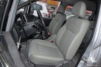 2016款菱智 M3 1.6L手动7座舒适型 国五