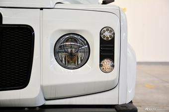 2016款卫士斯达泰克110 2.2L柴油68周年纪念版