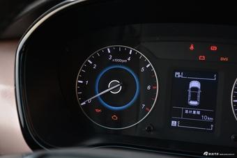 2017款伽途im6 1.5L手动智享型