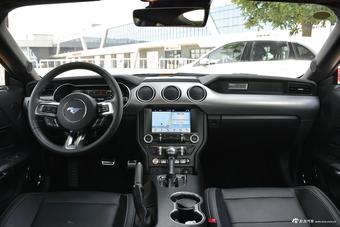 Mustang内饰图