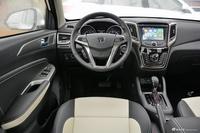2017款CS35 1.6L自动豪华型