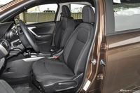 2017款标致301 1.6L 自动舒适版