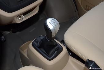 2015款伽途V5 1.2L手动豪华型
