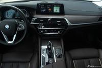 2018款宝马5系2.0T自动530Li尊享型豪华套装