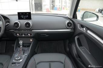 2016款奥迪A3 1.4T自动Sportback 35TFSI特别版