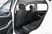 2017款海马S5 Young 1.6L手动豪华型