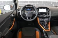 2018款福克斯两厢1.5T自动运动型EcoBoost 180