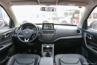2018款奔腾X40网红版 1.6L手动豪华型