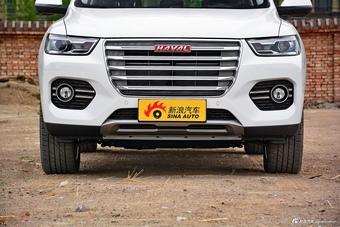 2017款哈弗H6 换代2.0T自动两驱智尚型红标