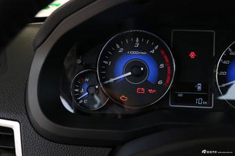 2018款中兴威虎 2.5T柴油国V两驱豪华型中双XD25T5