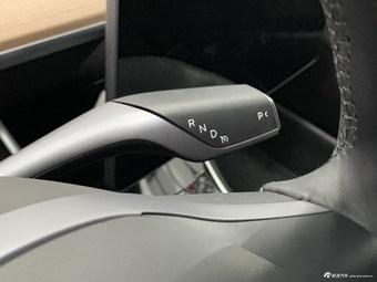 2019海口车展探馆:特斯拉model 3亮相
