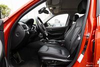 2015款宝马X1 2.0T自动xDrive20i X套装晋级版