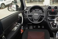 2015款哈弗H6升级版1.5T手动两驱都市型
