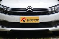 2016款雪铁龙C4L 1.6T自动旗舰型