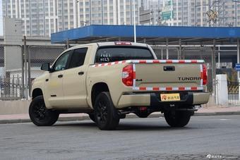 2016款坦途TRD 5.7L V8