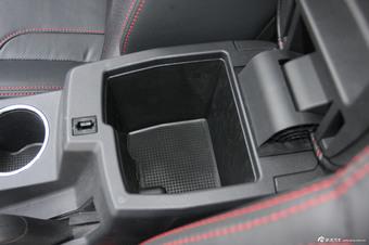 2014款吉利GX7到店实拍