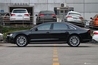 2014款奥迪A8L 6.3FSI W12quattro旗舰型