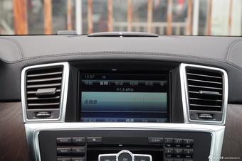 2014款 奔驰GL350