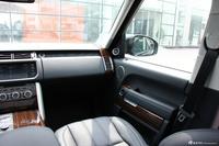 2014款揽胜3.0 V6 SC Vogue SE创世加长版