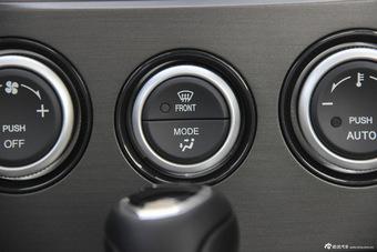 2015款马自达6 2.0L自动时尚型