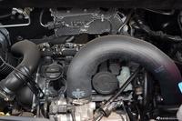 2016款凯路威2.0T自动四驱舒适版9座
