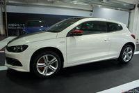 2013款尚酷GTS上市发布会-车型实拍