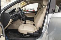 2015款桑塔纳·尚纳1.4L手动舒适