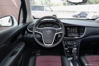 2016款昂科拉1.4T自动两驱都市精英型18T