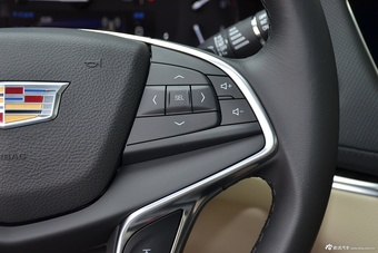 2016款XT5 2.0T自动25T技术型