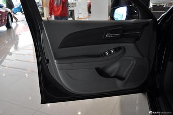 2014款迈锐宝2.4L自动豪华版