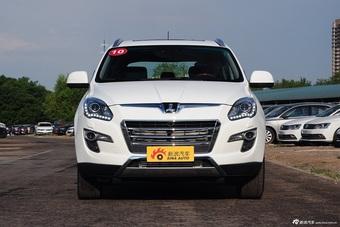 2015款大7 SUV 2.2T四驱旗舰型