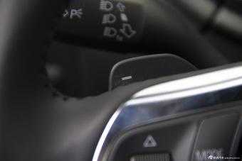 2014款奥迪TT Coupe 45TFSI劲动型
