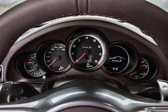 2014款保时捷911 Turbo