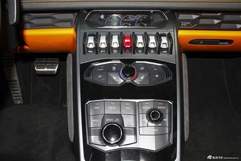 2014款Huracan LP610-4