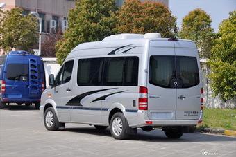2013款中欧尊铂A型柴油版