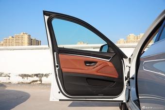 2014款宝马5系525Li领先型