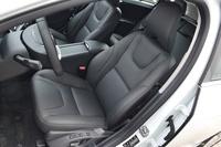 2017款沃尔沃V60  2.0T自动 T5 智逸版