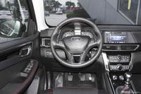 2015款大迈X5 1.5T手动至尊型 国四