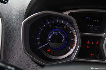 2016款瑞风S3 1.5L手动豪华智能尊享版