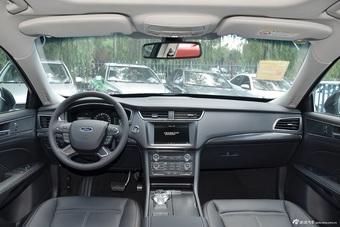 2016款金牛座1.5T自动豪华型