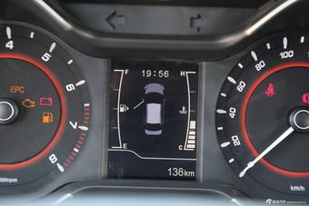 2016款艾瑞泽5 1.5L手动领臻版