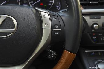 2014款雷克萨斯ES250自动豪华版