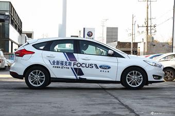 2015款福克斯两厢1.0T自动超能风尚型