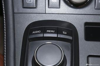 2014款雷克萨斯CT 1.8L自动200h舒适版单色