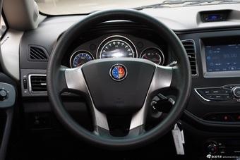 2015款吉利英伦C5 1.5L自动三厢尊贵型