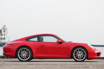 2013款保时捷911