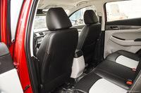 2016款北汽绅宝X55 1.5T自动CVT精英版