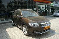 2012款中华V5 1.5T自动两驱豪华型