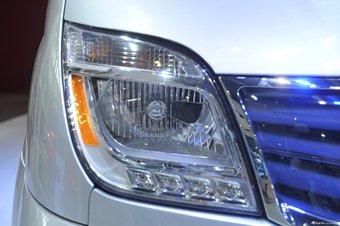 2014款上汽大通V80
